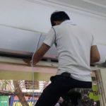 Quạt cắt gió điều hòa tiết kiệm điện